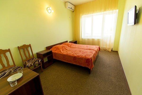 Family Resort Евпатория официальный сайт официальные цены